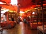 pasar teleng (teleang, mereng, miring)